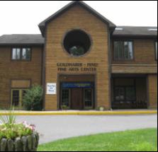 Community Arts Center of Cambria County