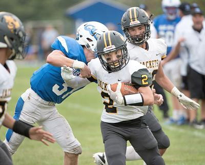 Ferndale vs. Conemaugh Valley