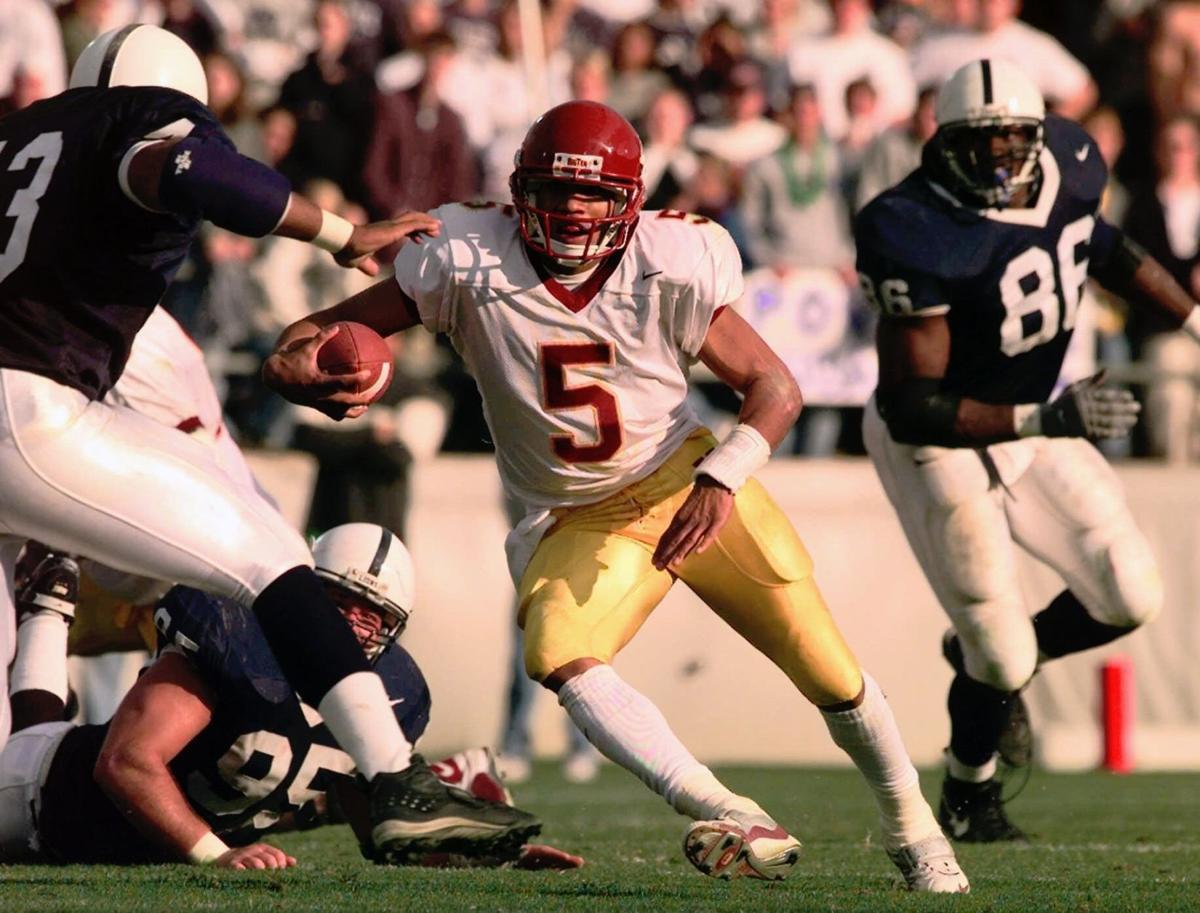 Penn State vs. Minnesota 1999