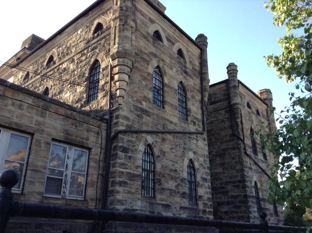 how to find old prison records