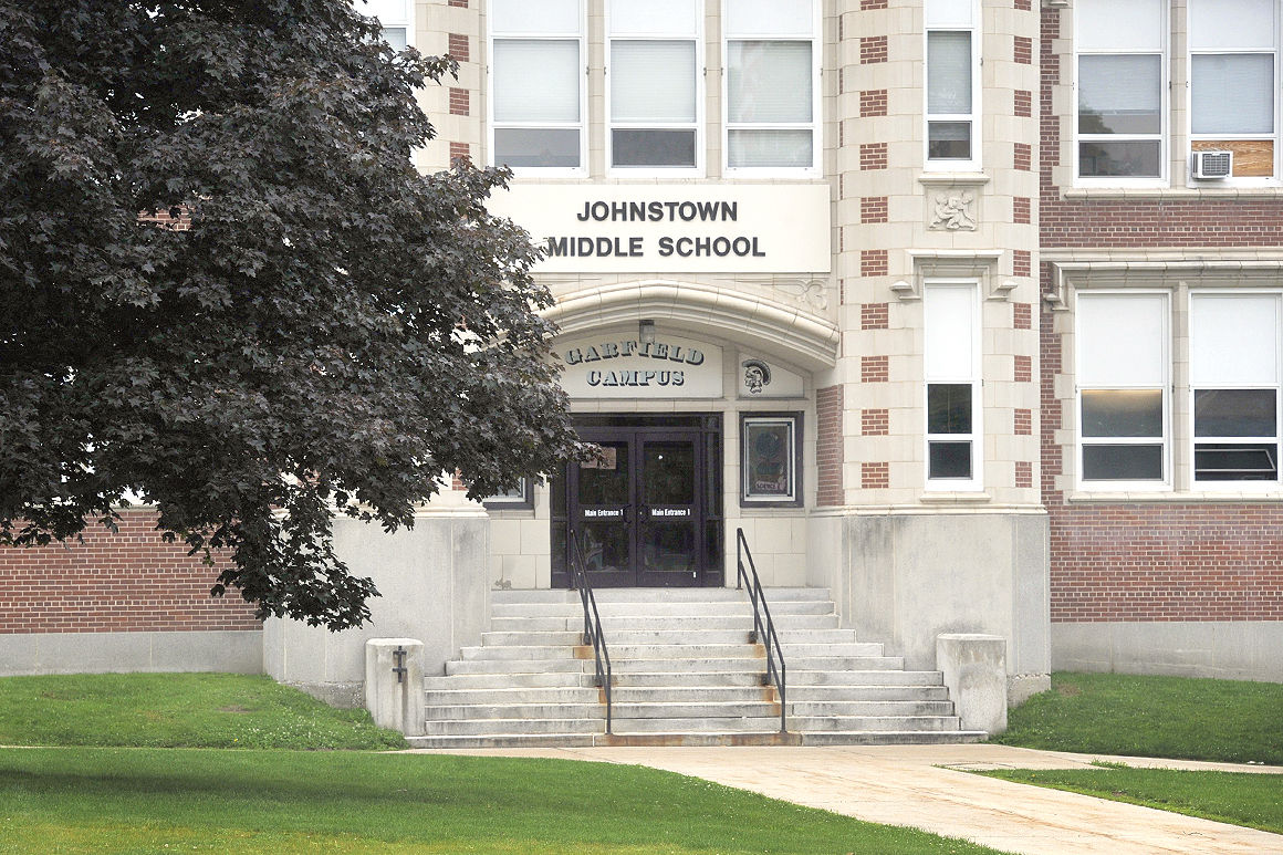 Greater Johnstown Middle School