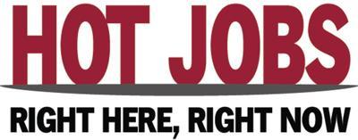 Hot jobs logo