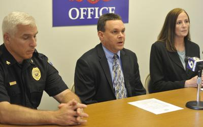 Four Johnstown homicide cases from 2018 remain unsolved
