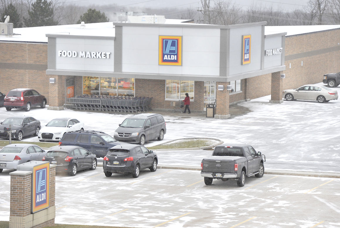 Aldi store to expand; Upgrade could force monthlong closure | News ...