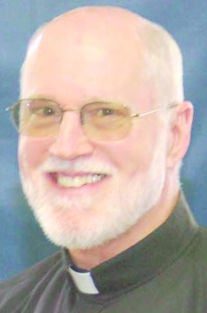 Rev. David Arseneault