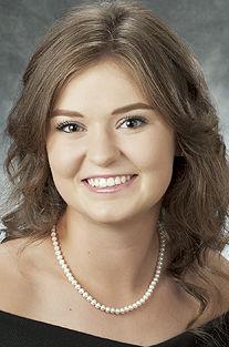 Rhianna Benton