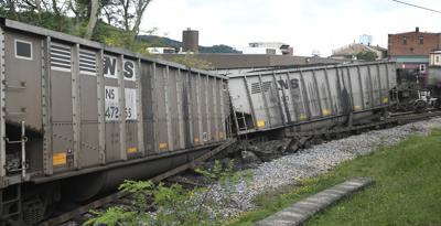 Norfolk Southern derailment