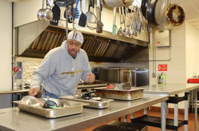 St. Vincent DePaul Society Family Kitchen