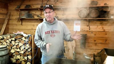 Meyersdale's Maple Festival taps into heritage