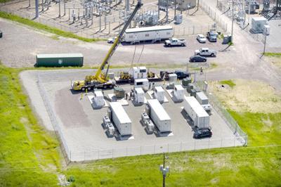 Green Mountain Energy Storage