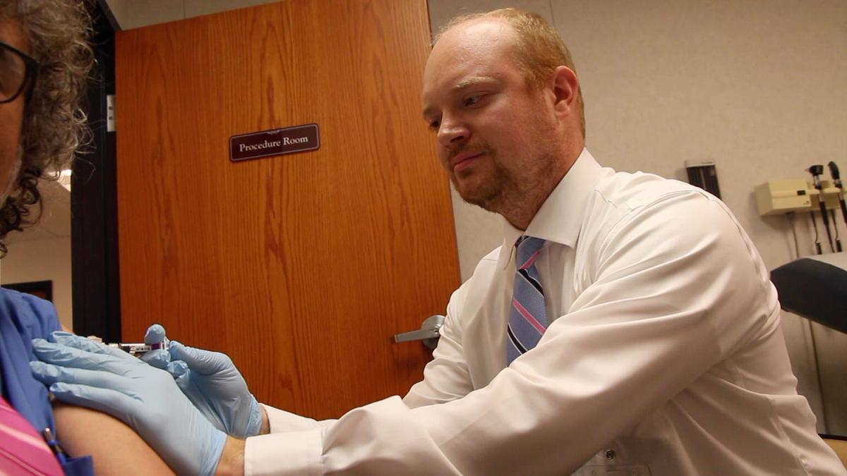 Dr. Matthew Zajdel