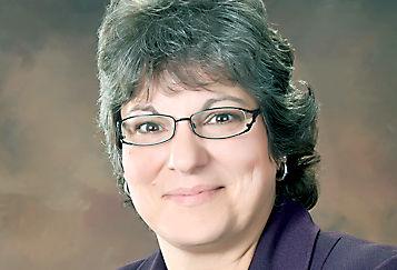 Angela Liddle