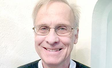 Brian Ahlstrom