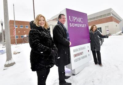 Somerset Hospital officially merges into UPMC network, becomes UPMC