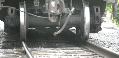 Windber derailment
