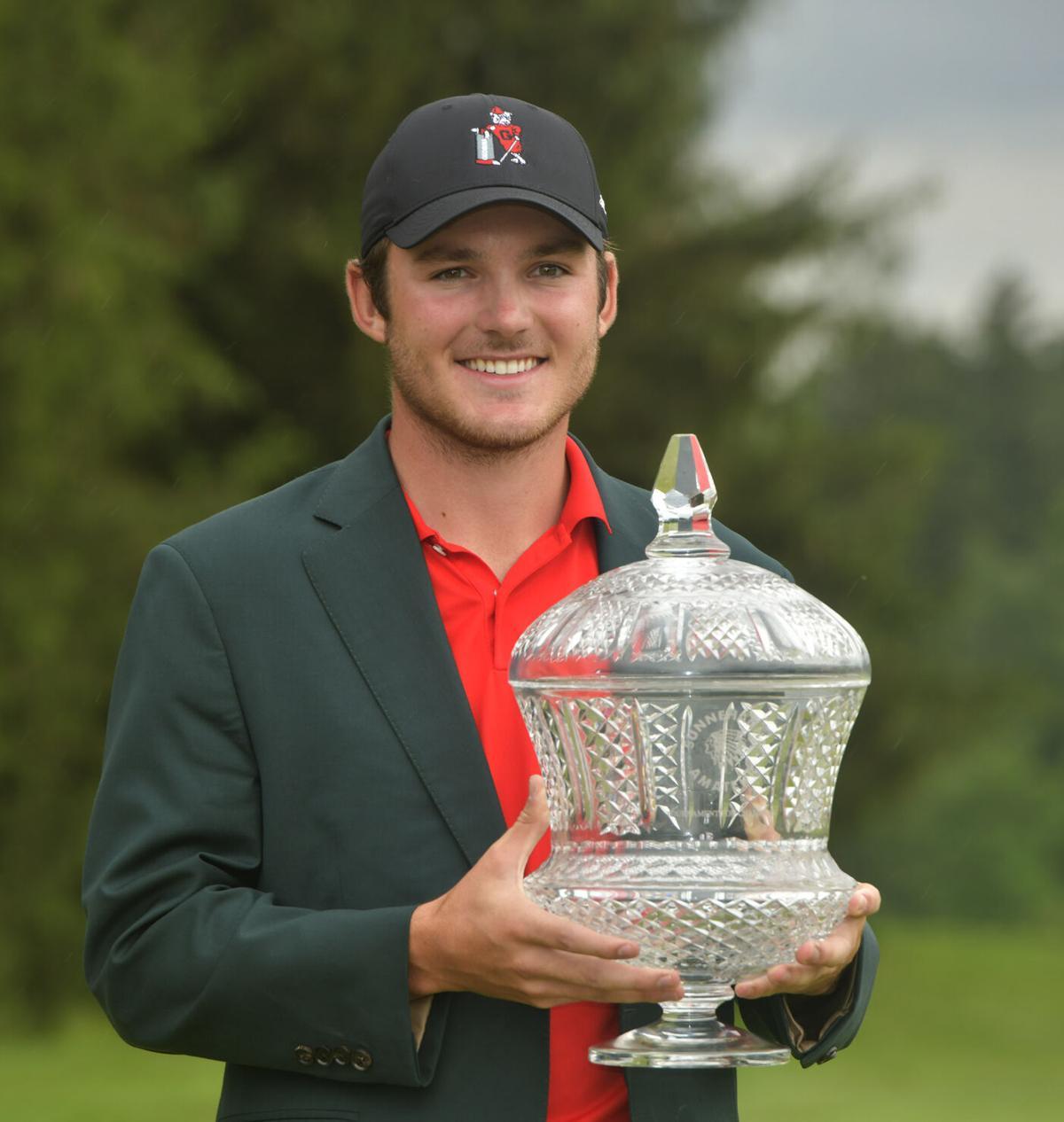 Sunnehanna-Phillips/Trophy