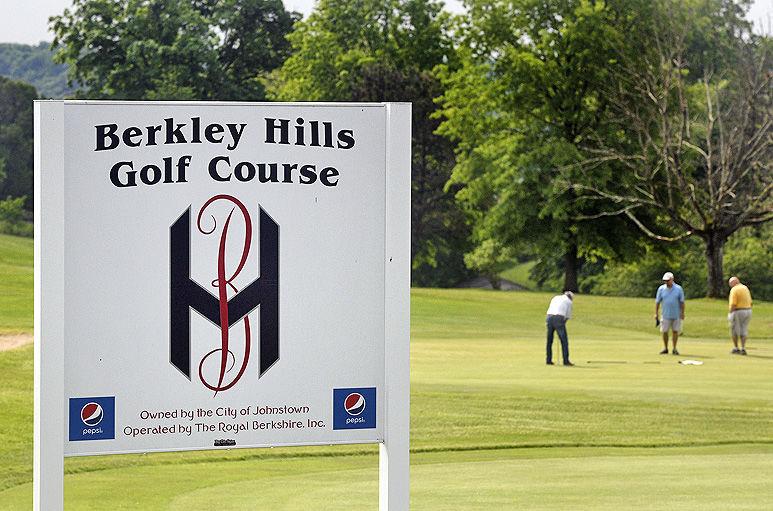 Berkley Hills Golf Course