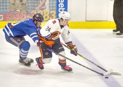 Tomahawks vs. Generals – Oct. 25, 2019