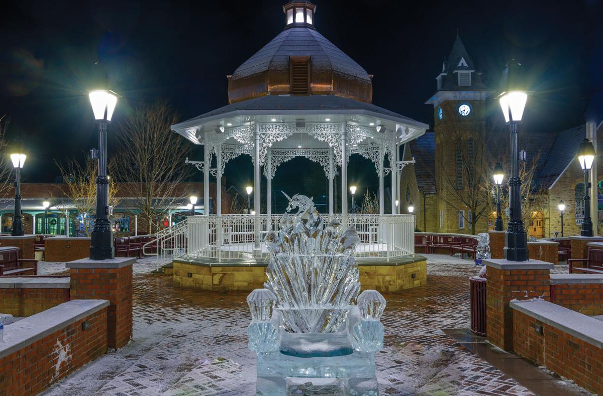 Ligonier Ice Fest