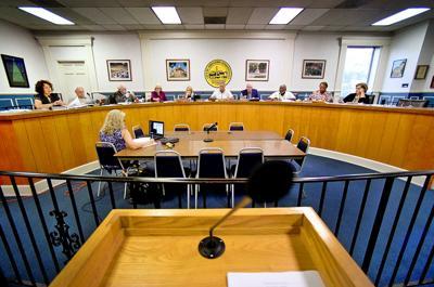 Johnstown city council