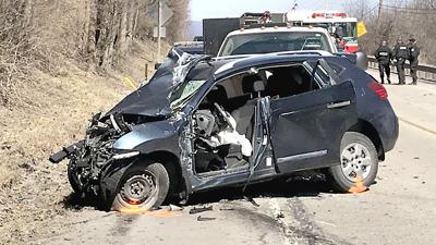 Boswell woman killed in Route 30 crash | News | tribdem com