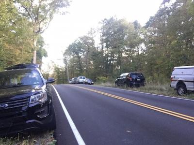 Human remains found in Somerset County woods, police say