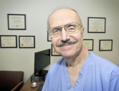 Longtime breast surgeon retiring at end of the year | Breast
