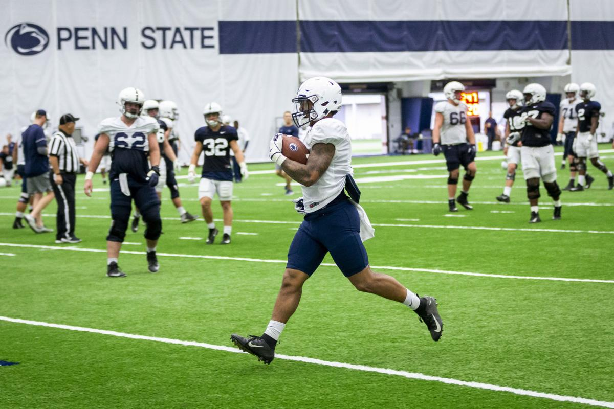 c45d2693966 Penn State football | Key positions to watch during Blue-White game ...