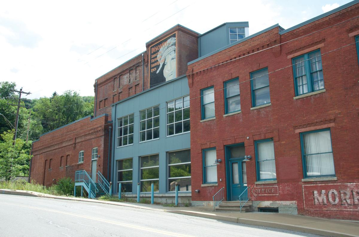 Johnstown Area Heritage Association's Discovery Center
