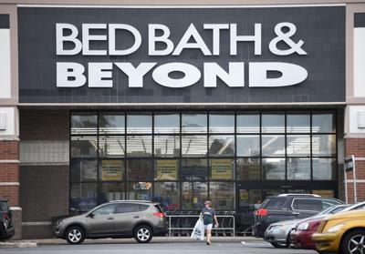 Remarkable Bed Bath And Beyond Apparently Closing Richland Location No Caraccident5 Cool Chair Designs And Ideas Caraccident5Info