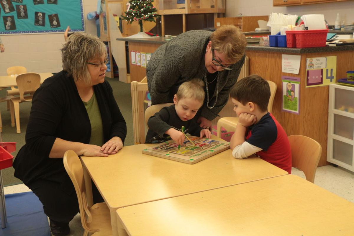 Early childhood apprenticeship