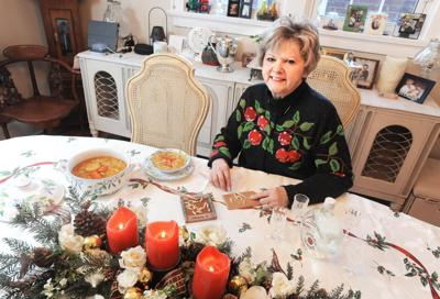 Hungarian Christmas Traditions.Tasty Traditions Hungarian Noodles A Sign Of Christmas