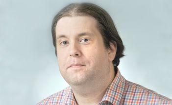 Columnist Shawn Curtis