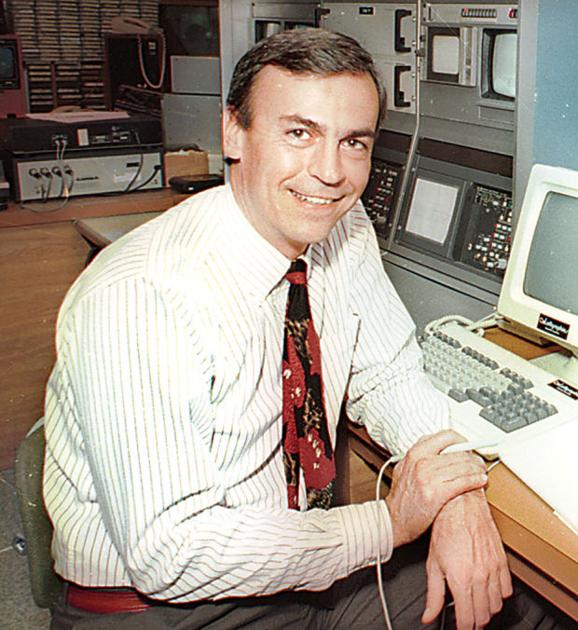 Obituary: Somerset man best known as WJAC weatherman | Local