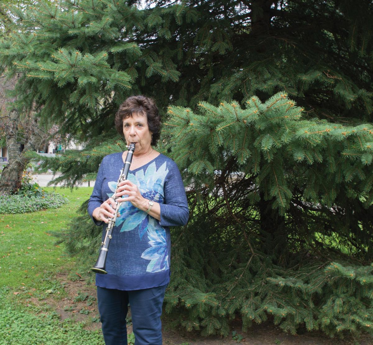 JSO Member Rebecca Catelinet