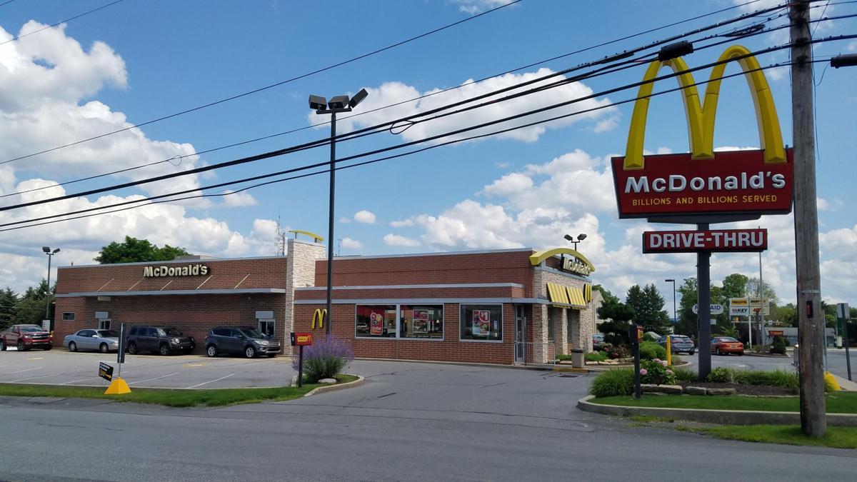Westwood McDonald\'s robbed at gunpoint, police say | News | tribdem.com