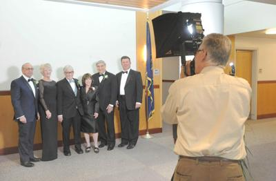 Business Hall of Fame inductees