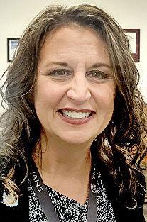 Amy Arcurio (2020)