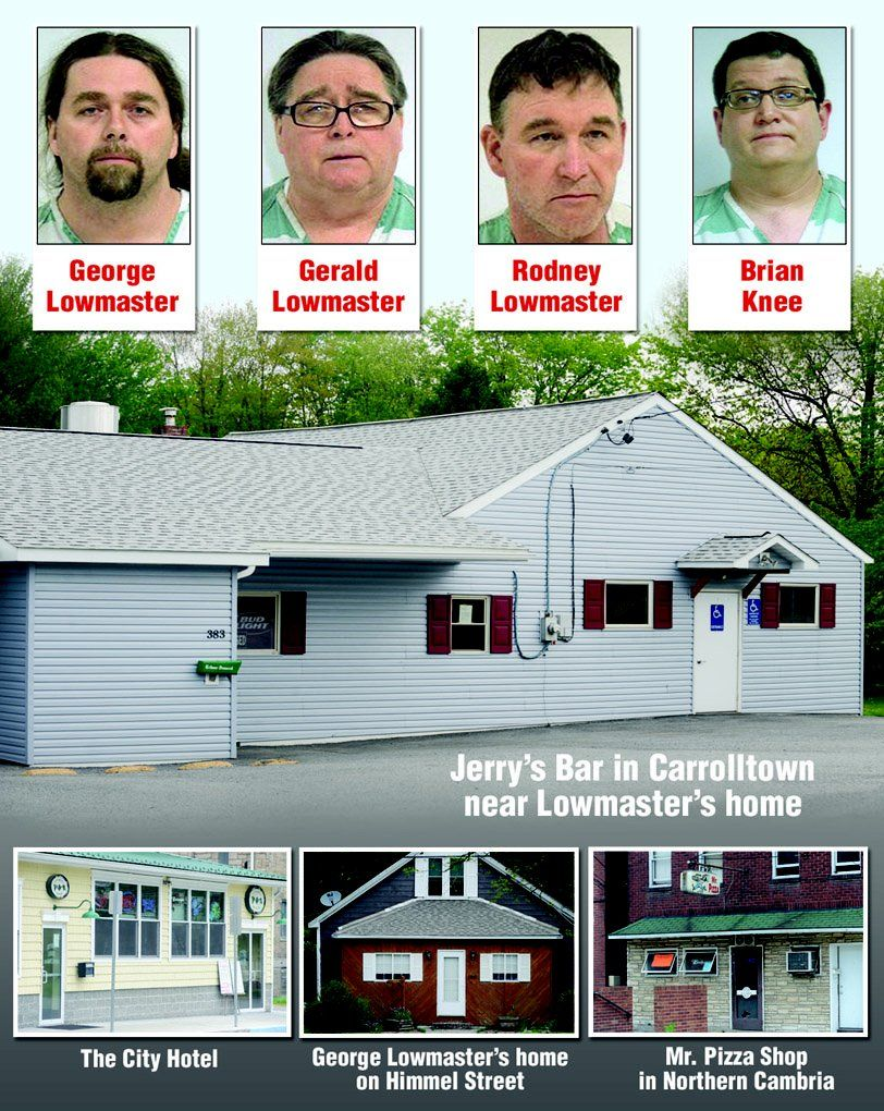 Family operation: Details of alleged drug ring emerge | Local News ...