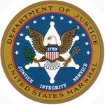 U.S. Marshals Service logo
