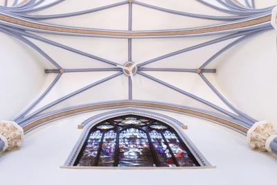 Grand Halle | A Grand Restoration