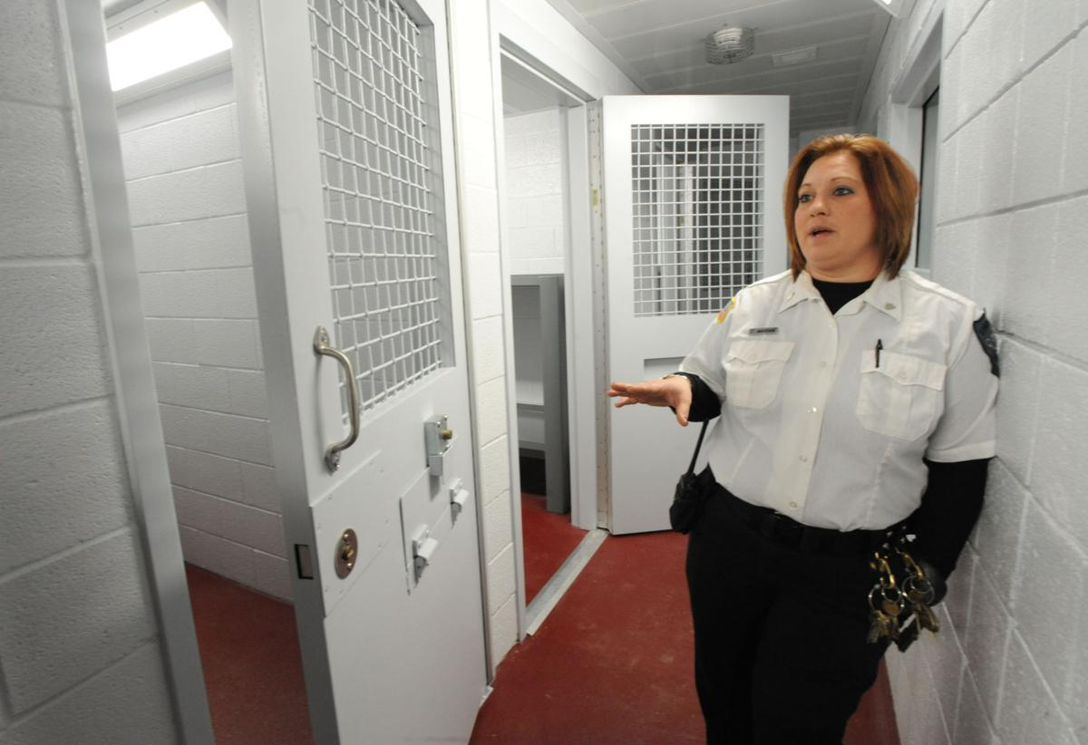 Central booking chicago jail phone number