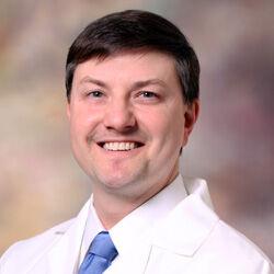 Dr. Juddson Chason