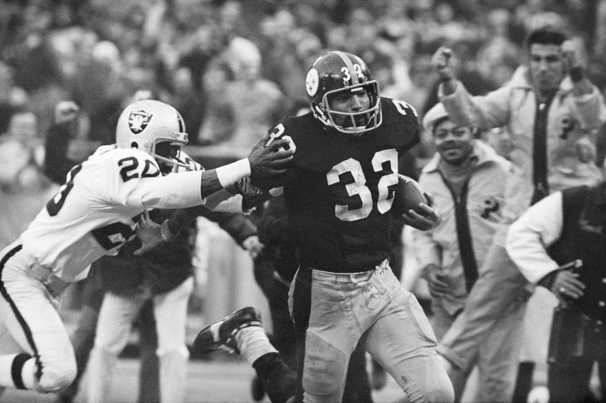 NFL at 100 The 1970s Football
