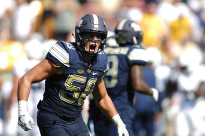 Pitt Football Panthers Eager For Atmosphere And Electricity Of