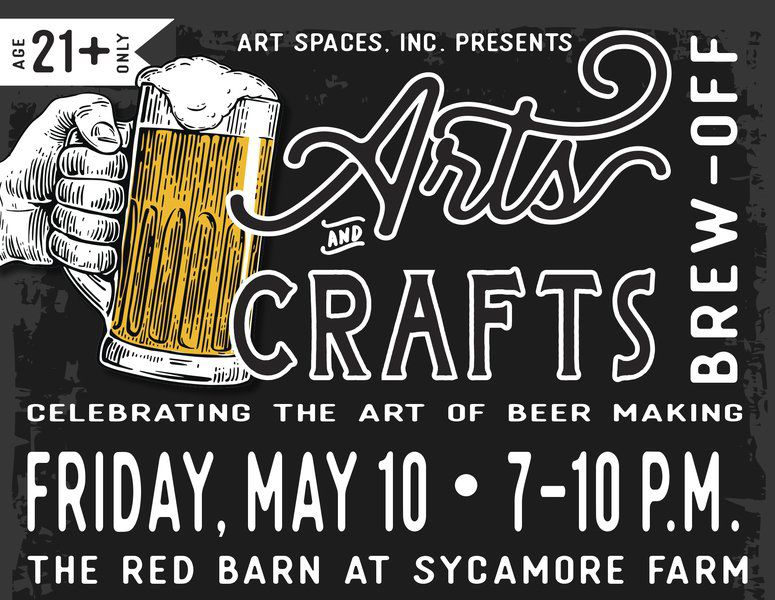 Wabash Valley Art Spaces hosting Arts & Crafts Brew-Off