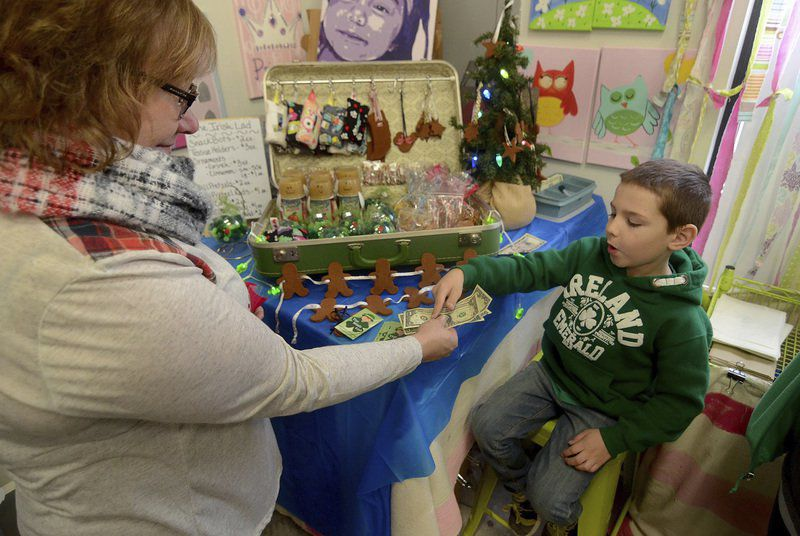 Small Business Saturday connects with shoppers