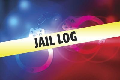 Vigo County Jail Log: July 18, 2021