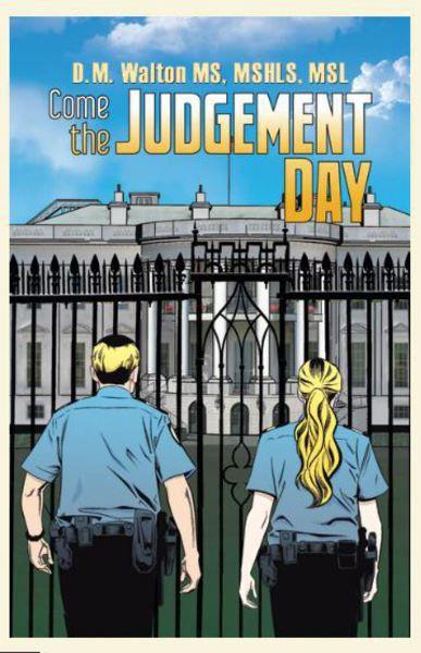 Linton author publishes mystery suspense novel
