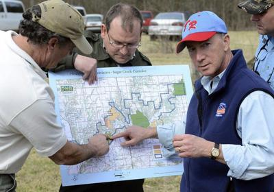 MARK BENNETT: Healthy Rivers Initiative a highlight of former governor's legacy